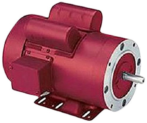 Leeson 110088.00 General Purpose Agricultural Motor 1HP
