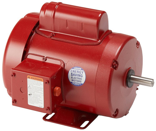 Leeson 110087.00 General Purpose Agricultural Motor 3/4HP