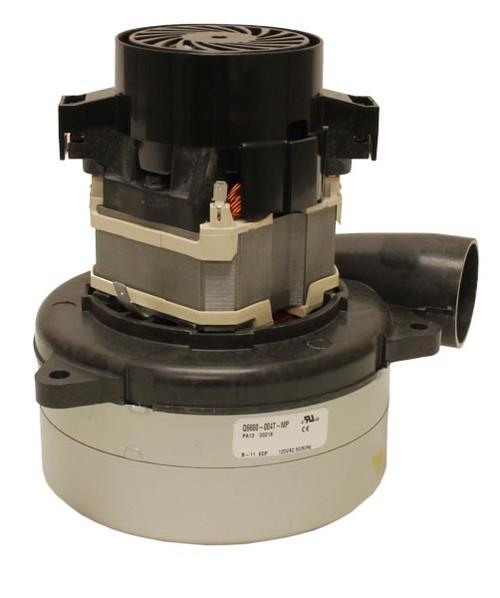 Q6600-004T Vacuum Motor 120V