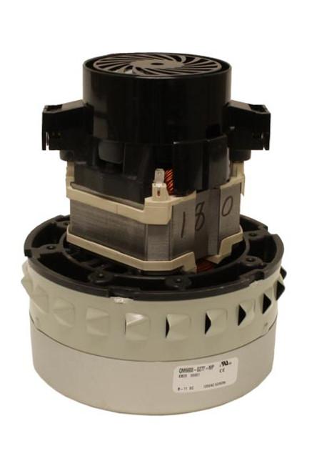 QM6600-027T-MP Vacuum Motor 120V
