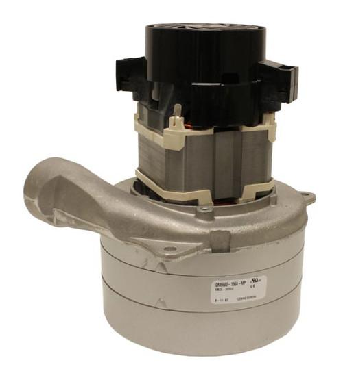 Q6600-166A-MP-1.5 Vacuum Motor 120V