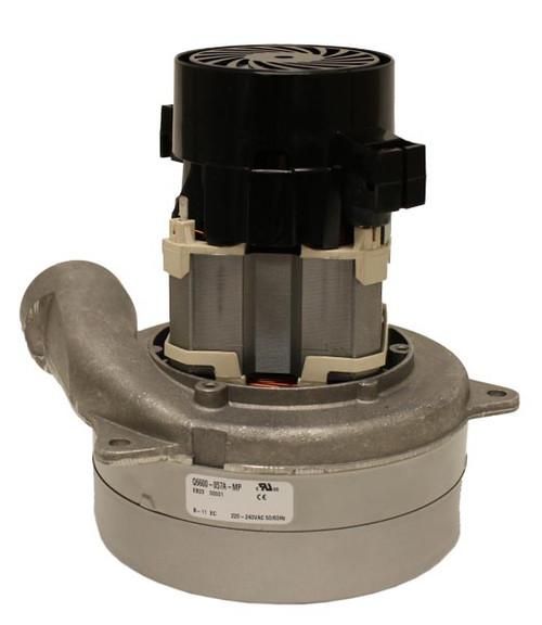 Q6600-057A-MP-01 Vacuum Motor 240V