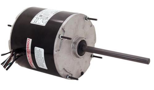 5FE1036S 1/3 HP, 1100 RPM, 1-Speed Century Condenser Motor