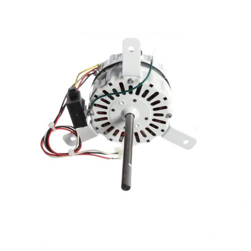 Loren Cook Vent Fan Motor 1/4 hp 1625 RPM 2 Speed 115 Volts # 615058A