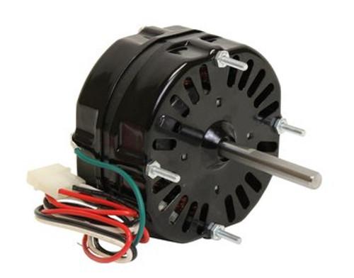 Loren Cook Vent Fan Motor 1/114 hp 1500 RPM 2 Speed 115 Volts # 615053A