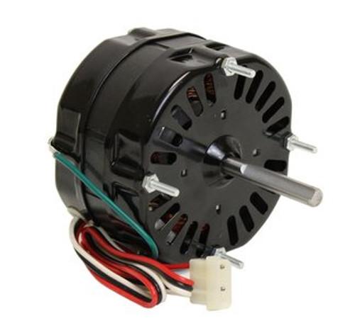 Loren Cook Vent Fan Motor 1/16 hp 1550 RPM 2 Speed 115 Volts # 615054A