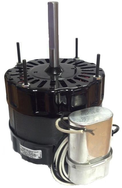 Unit Heater Motor A0820B2843 1/4 hp 1075 RPM 4.7 amps 120V # P4093