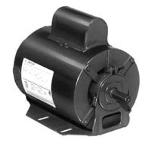 B171 Capacitor Start Resilient Base Motor 1/3 HP