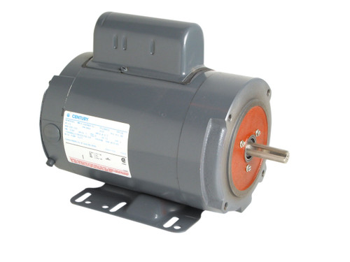 B583 Milk Pump Farm Motors 1 HP