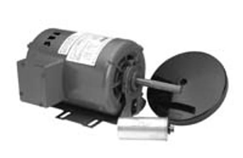 C663 Outdoor Condenser Fan Motor 3/4SPL HP