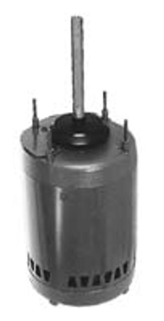 C771 56 Frame Condenser Fan Motor 1-1/2 HP