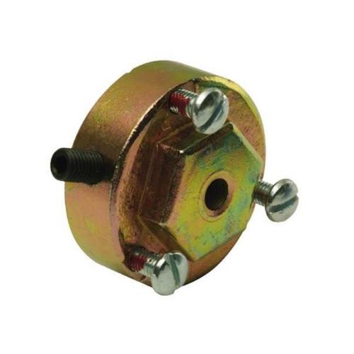7658-04 1/2 (H8) Inch Hub for  interchangeable hub fan blades