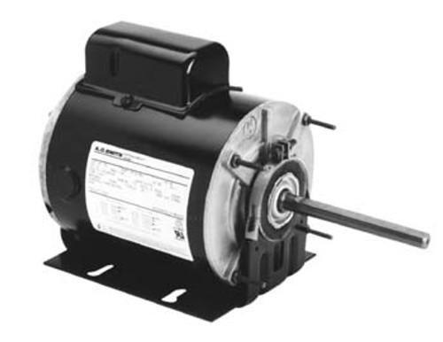 C039A Farm Building Direct Drive Fan Motor