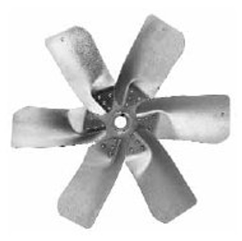 6LC3640CW Six Wing Condenser Fan Blade Heavy Duty