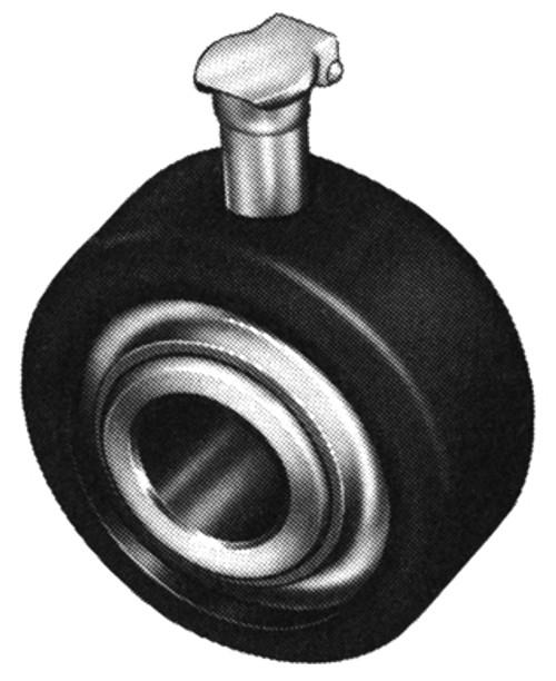 38-2404-01 Sleeve Bearing W/Insulator and Oiler