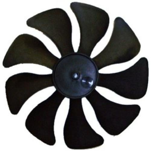 """99020166 9-1/2"""" Diameter Broan Fan Blade"""
