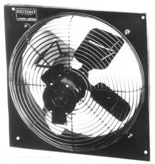 12EPR16 1/30 HP All Purpose Wall Fan
