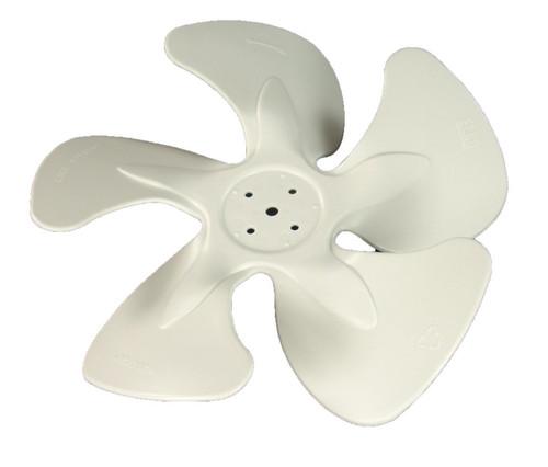 """EC-4VEA012  6.06"""" Diameter Fan Blade"""