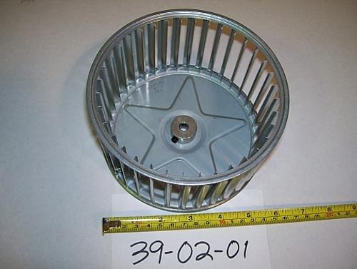 39-02-01 Blower Wheel