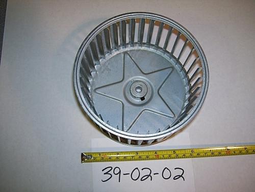 39-02-02 Blower Wheel