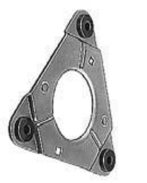 1177A Bracket for use with the 3-3/8 diameter motors
