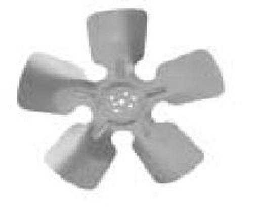 5H1028CW  Five Wing Unit Bearing Hub-less Fan