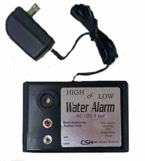 WA9-04B High or Low Water Alarm NO FLOAT