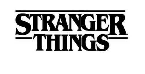 vinyl decals tv shows stranger things black pearl custom vinyls gift box clipart black and white gift box clipart with tag
