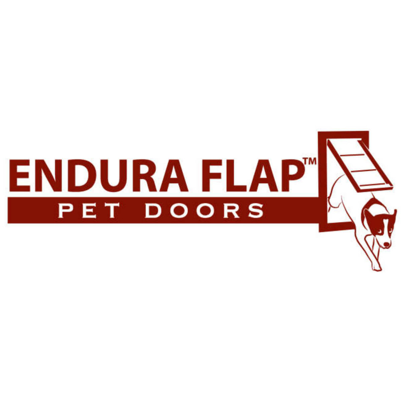 Endura Flap pet doors are some of the best out there Pet Door Store is proud to sell this product
