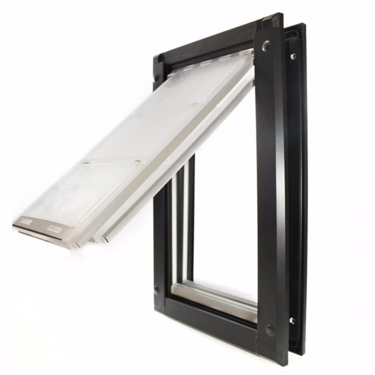 Exceptionnel Endura Flap Pet Doors Are Very Weather Tight And Feature Hollow Flaps That  Are Soft But