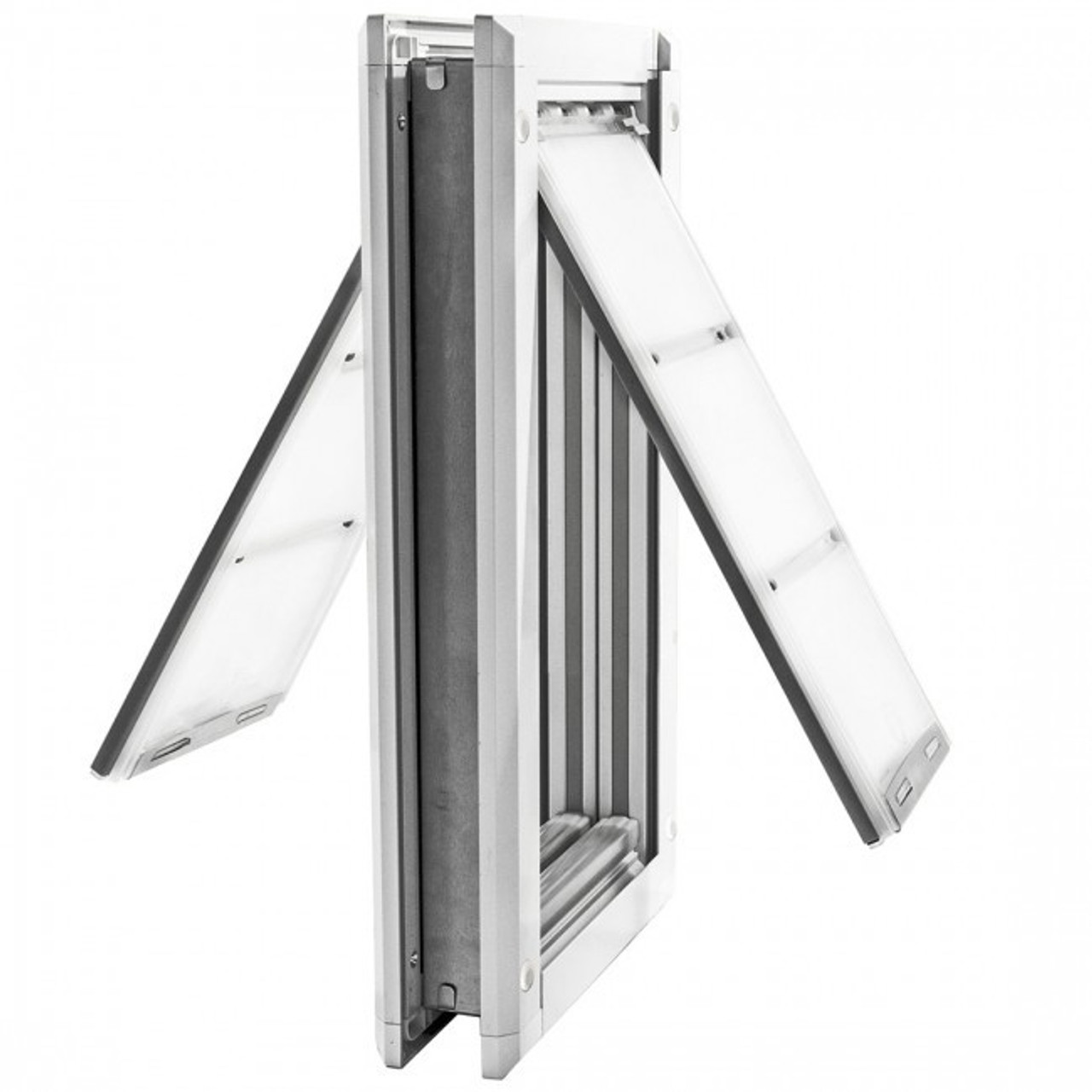 Endura Flap doggy doors are extremely high quality and long lasting