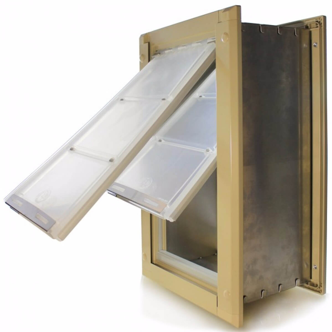 Endura Flap Dog Door – A versatile dog door made to last ...