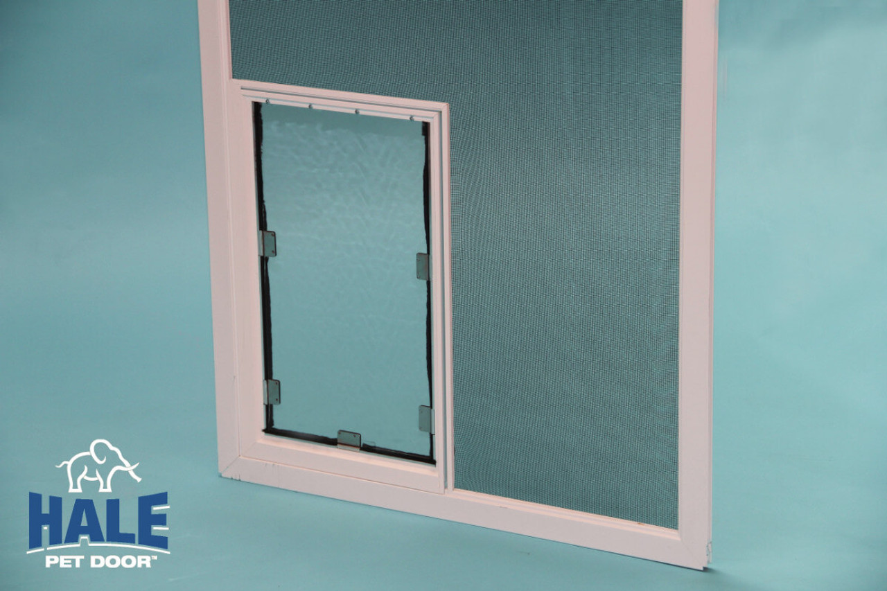 Hale Screen Pet Door Pet Door Store