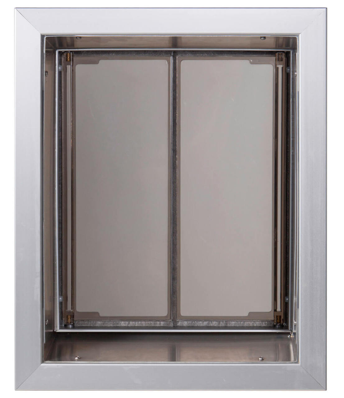 Bon PlexiDor Wall Doggy Doors Are Weather Tight And Fit Walls Up To 12 Inches  Deep