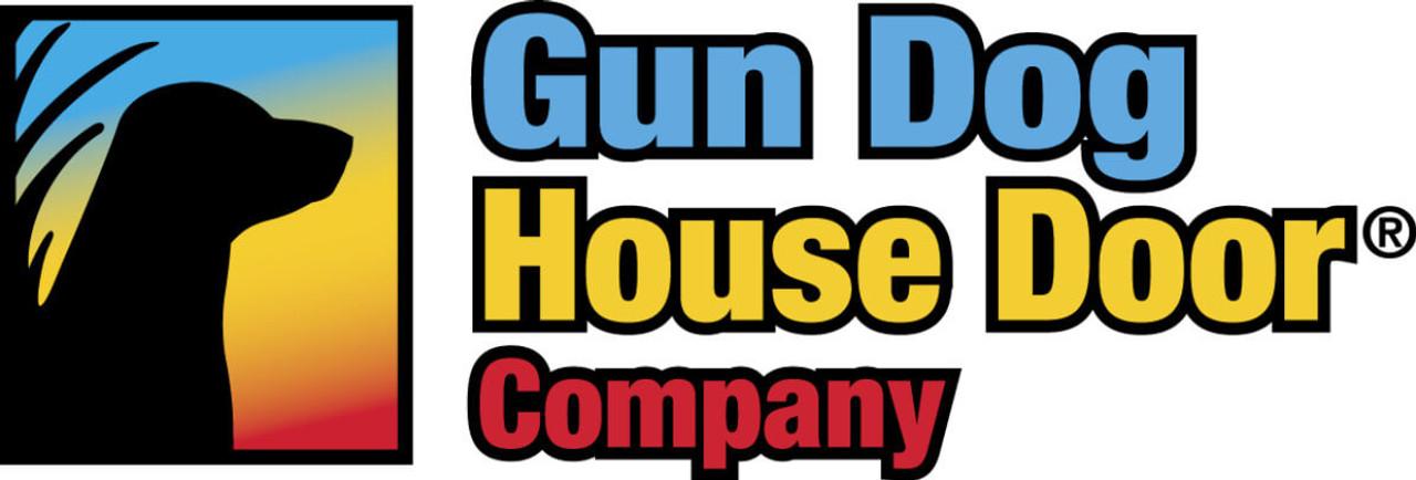 Gun Dog House Door Easy Big Dog Door Pet Door Store