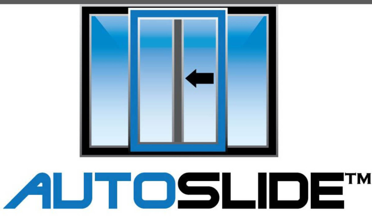 Autoslide Motorized Sliding Glass Door Openers Are A Generic Unit That Can  Be Installed On Your