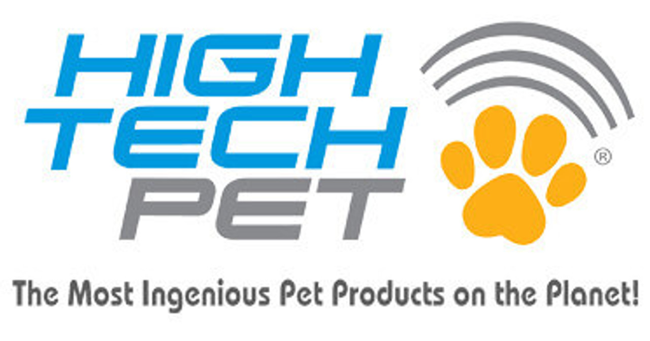 High Tech Pet makes inexpensive and reliable electronic dog doors for doors and walls