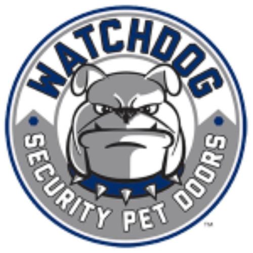 Watchdog Security Cover For Dog Doors Pet Door Store