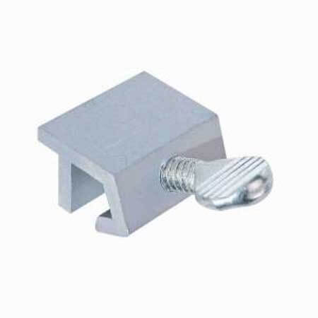 Superbe This Clamp On Sliding Door Lock Is A Generic Lock That Works With Any Panel  Pet