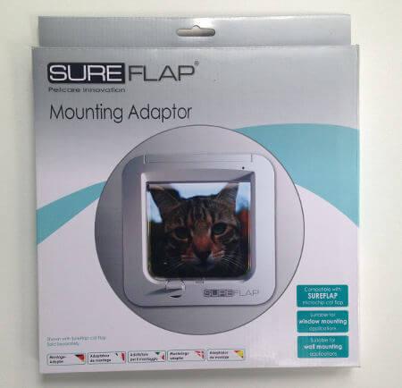 Adapter For Sureflap Rfid Cat Flap Pet Door Store