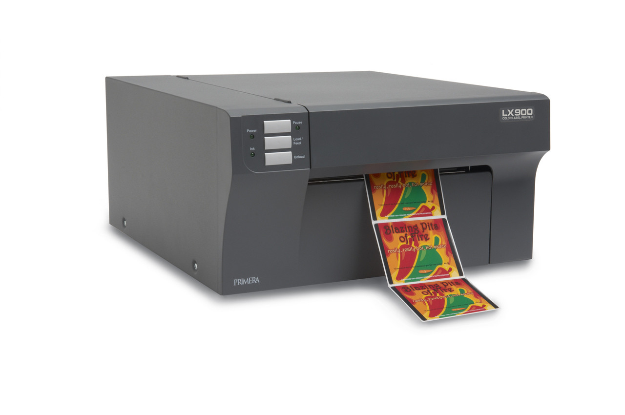 Primera LX900 Color Label Printer 74411 Canada