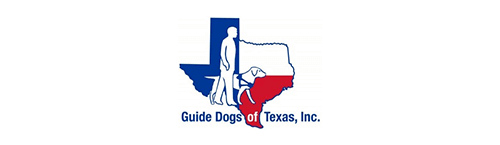 guide dogs texas