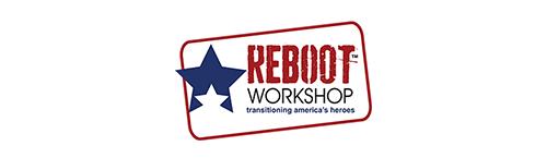 reboot workshop