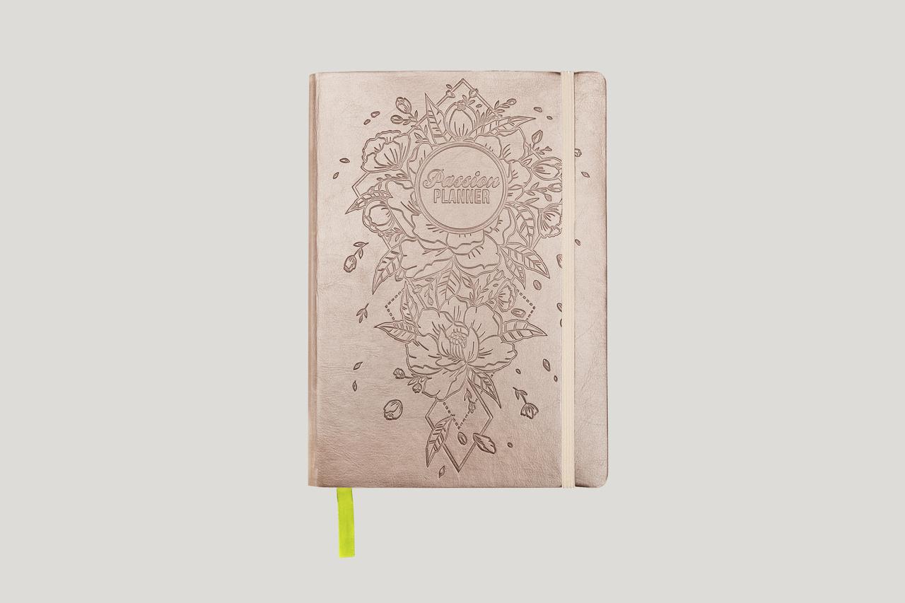 '18 - '19 Academic Radiant Rose Gold
