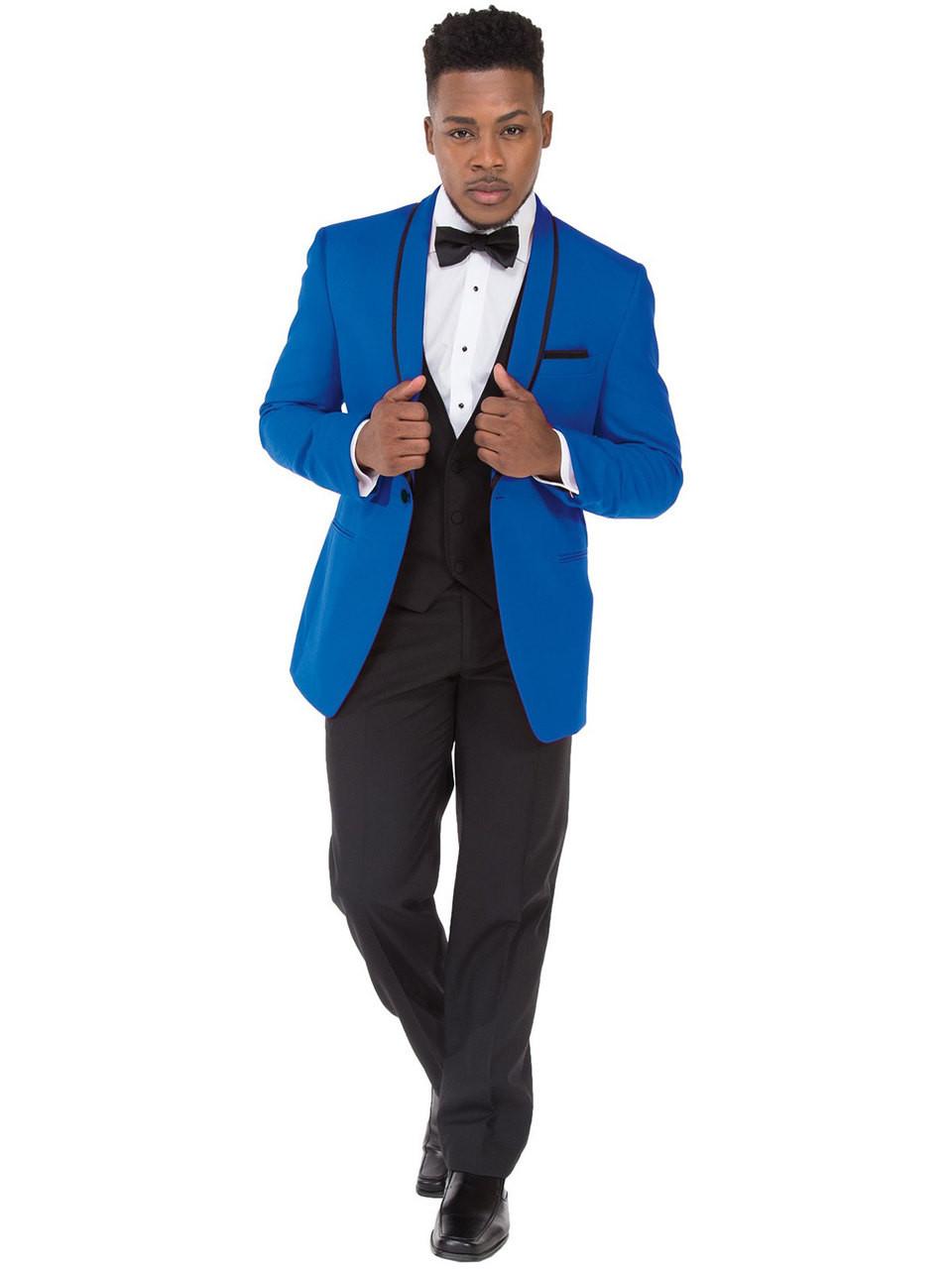 Royal Prom Tuxedo | PromHeadquarters.com