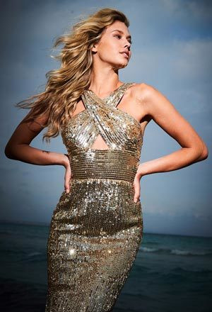 Sparkle and Shine This Season with Sherri Hill