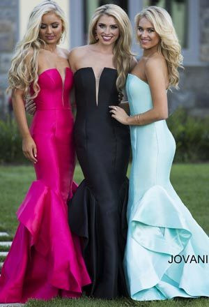 Jovani Prom Dress Collection