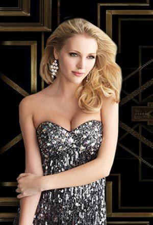 Great Gatsby Prom Dresses