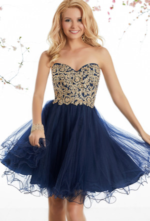 Short Homecoming Dresses at Prom Headquarters