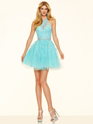 Mori Lee Homecoming Dresses for You and Your Court